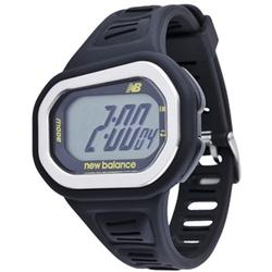New Balance 52181NB Ndurance Chronograph Sports Monitor - Black