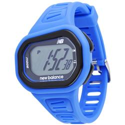 New Balance 52182NB Ndurance Chronograph Sports Monitor - Elect Blue
