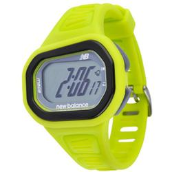 New Balance 52183NB Ndurance Chronograph Sports Monitor - Lime