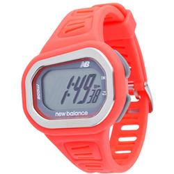 New Balance 52184NB Ndurance Chronograph Sports Monitor - Orange