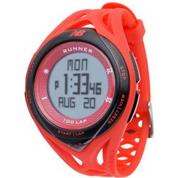 New Balance 52190NB Ndurance 100 Chronograph Sports Monitor - Orange