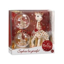 Vulli 516341, My first Sophie the giraffe Christmas