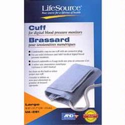 LifeSource UA-281 Large Blood Pressure Cuff