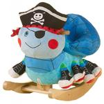 Rockabye 85041 Ocho the Pirate Rocker