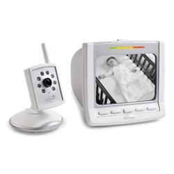 Summer Infant 28470 Clearview 5 inch Video Monitor
