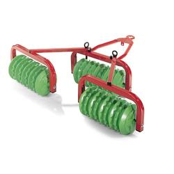 Kettler 123841 Cambridge Roller