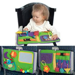 Star Kids 205 Play-n-Go Travel Tray