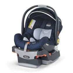 Chicco 04061472460 KeyFit 30 Infant Car Seat (with Base) - Pegaso