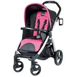 Peg Perego IPBO28US34DX13MJ29 Book Stroller - Fucsia - Hot Pink