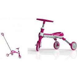 QuickSmart I09125USA Skedaddle Ride On - Pink