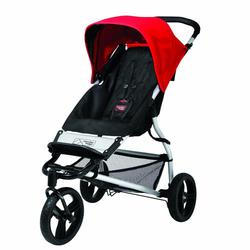 Mountain Buggy Mini Stroller - Chili