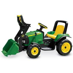 Peg Perego IGOR0056 John Deere Power Loader