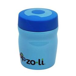 Zo-li Vacuum insulated food jar DINE - Blue