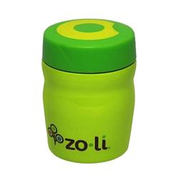 Zo-li Vacuum insulated food jar DINE - Green