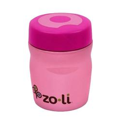 Zo-li Vacuum insulated food jar DINE - Pink