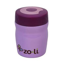 Zo-li Vacuum insulated food jar DINE - Purple