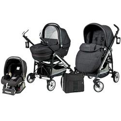 Peg Perego Switch Four Modular System - Denim Black