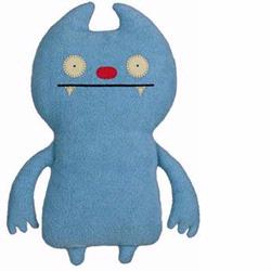 Ugly Dolls 10221 Gato Deluxe Ugly Doll