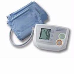 LifeSource UA-774AC Dual-Memory Auto-Inflate Blood Pressure Monitor