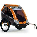Burley 948302  D-Lite Trailer - Orange