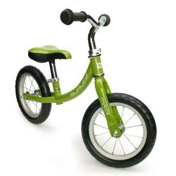 Burley 933202  MyKick Balance Bike - Green