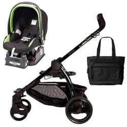 peg perego book chassis in black with nero energy car seat. Black Bedroom Furniture Sets. Home Design Ideas