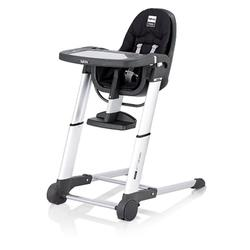 Inglesina AZ90D6GR5US, Zuma gray highchair - Graphite