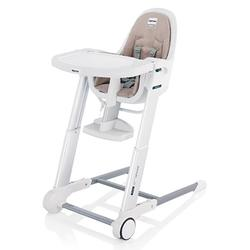 Inglesina AZ90D3CREUS, Zuma white highchair - Cream