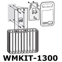 Omron WMKIT-1300 Wall Mount Kit for HBP-1300