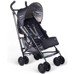 UPPAbaby 0125-JKE G-LUXE  Stroller - Jake Black with Carbon Frame
