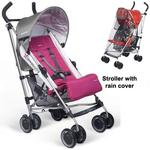 UPPAbaby G-LUXE Stroller with Rain cover -  Makena