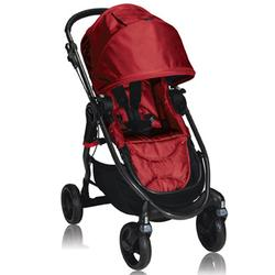 Baby Jogger BJ21330 City Versa Stroller - Red