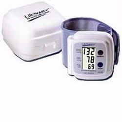 LifeSource UB-328 Digital Wrist Blood Pressure Monitor with Auto Inflation