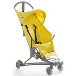Quinny CV242ALP Yezz Stroller Seat Cover Yellow Move