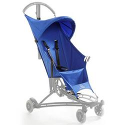 Quinny CV242AMG Yezz Stroller Seat Cover Blue Track