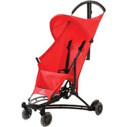 Quinny YEZZ Lightweight Stroller - Red Signal