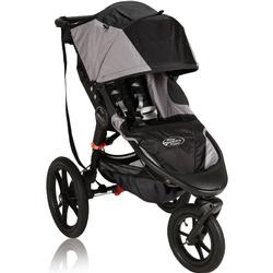 Baby Jogger BJ31310 Summit X3 Single Jogging Stroller - Black Gray