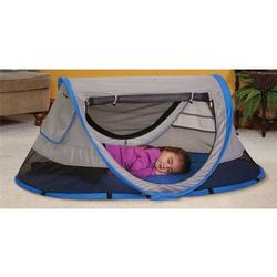KidCo P4011 PeaPod Plus Portable Travel Bed - Twilight