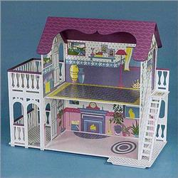 Giftmark 3007 Large Fashion Dollhouse