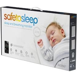 SafeToSleep - Sleep and Breathing Monitor