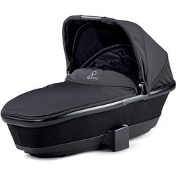 Quinny CV256BFO Tukk Bassinet Black Devotion