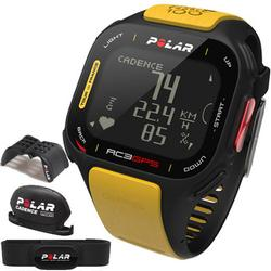Polar 90047344 RC3 GPS Tour de France Heart Rate Monitor - Bike