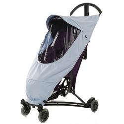 Quinny CV228CLR Weathershield for YEZZ Strollers