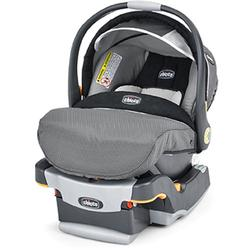 Chicco 07079021460070 KeyFit 30 Infant Car Seat with Base and Boot  - Graphica
