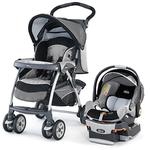 Chicco 0706079640070 Cortina Keyfit 30 Travel System - Graphica