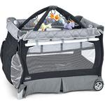 Chicco 07079059460070 Lullaby LX Playard - Graphica
