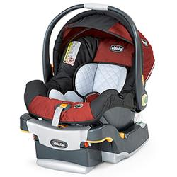 Chicco 06061472780070 KeyFit 30 Infant Car Seat with Base  - Element