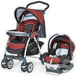 Chicco 06060796780070 Cortina Keyfit 30 Travel System - Element