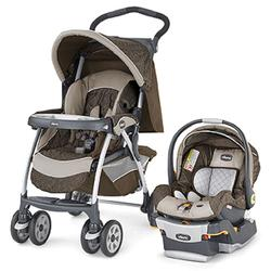 Chicco 07060796820 Cortina Keyfit 30 Travel System - Endless