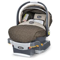 Chicco 07079021820070 KeyFit 30 Infant Car Seat with Base and Boot  - Endless